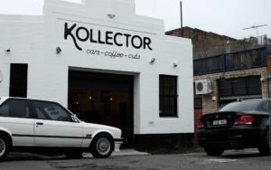 Kollector Cars Exterior