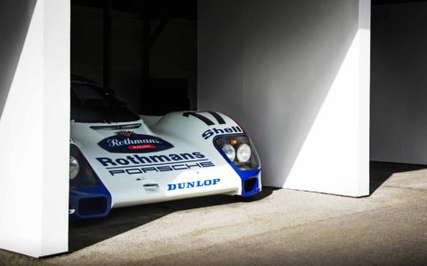 5 iconic Porsche Le Mans liveries