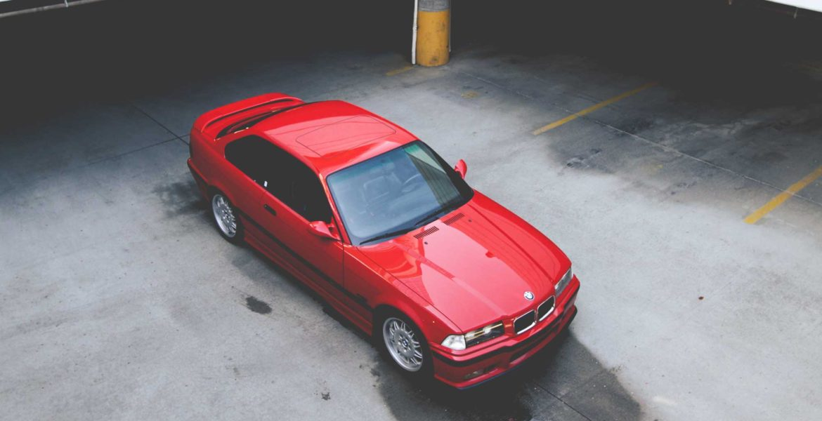 Time to buy: BMW E36 M3 – Privateer Garage