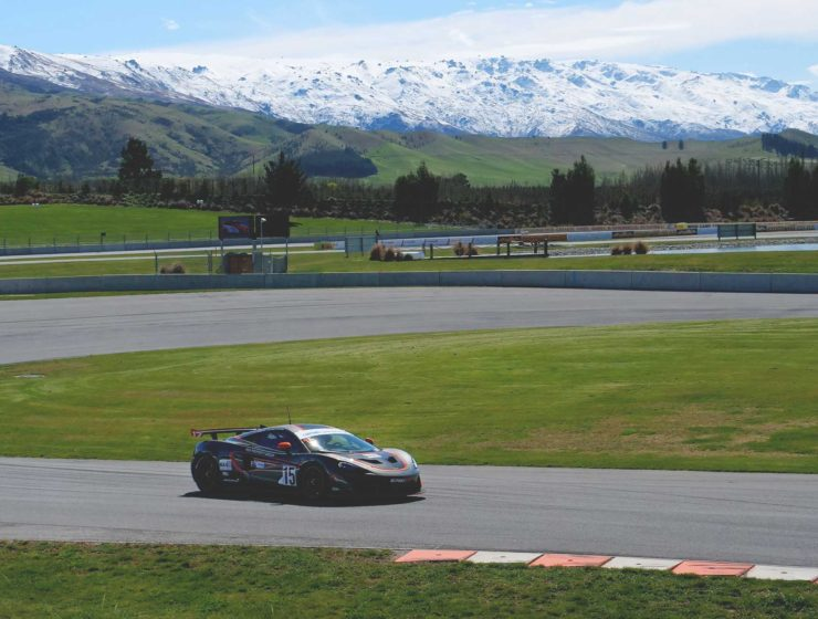 Highlands Motorsports Park