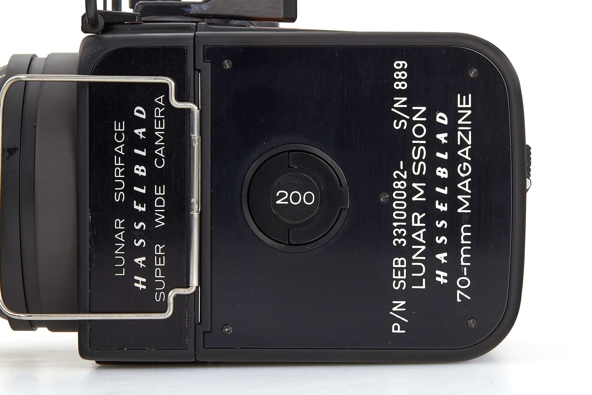 1968 Hasselblad Lunar Surface SWC